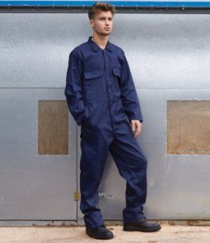 PW200 Portwest Euro Work Coverall